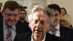 Roman Polanski. (Foto: AFP)