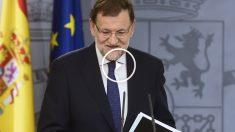 Mariano Rajoy. (Foto: EFP)