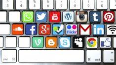 Realizar un buen manejo de las redes sociales resulta clave para cualquier empresa (Foto: GETTY).