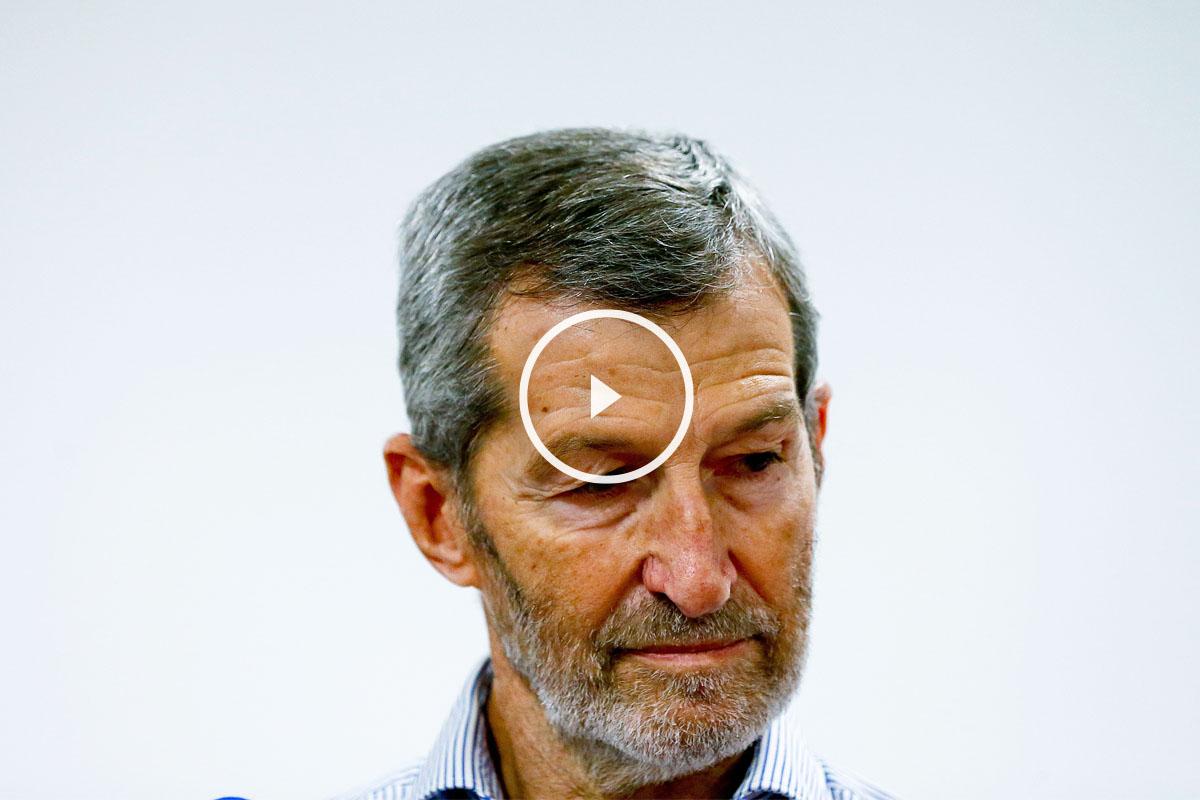 José Julio Rodríguez. (Foto: EFE)