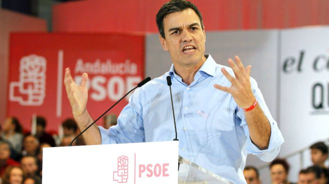 El PSOE afirma que los españoles «no podrían soportar cuatro años más de Rajoy»