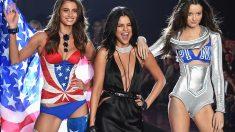 Selena Gómez ha puesto voz y también cuerpo al desfile de Victorias Secret celebrado en Nueva York. (Foto: AFP)