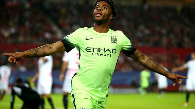 Sterling-Manchester-City-Sevilla