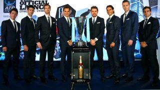 Nadal y Ferrer evitan a Djokovic hasta semifinales en el Torneo de Maestros (Foto: Getty)