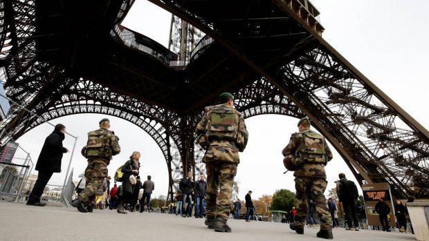 París-Bruselas-atentados