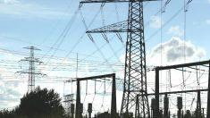 Torres de electricidad (Foto: GETTY).