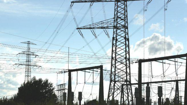 Torres de electricidad-Gas Natural (Foto: GETTY).