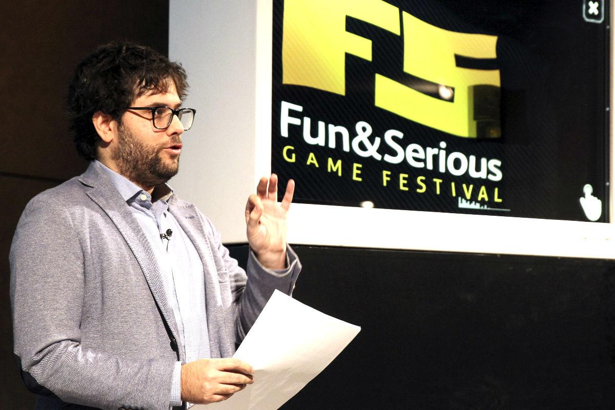 El director del festival en la presentación (Foto: Efe)