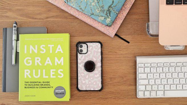 Instagram: cómo abrir una cuenta desde el ordenador