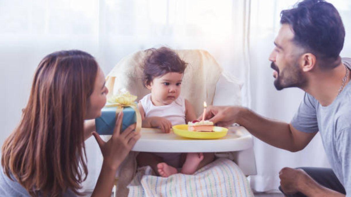 Descubre algunos conceptos básicos para padres primerizos