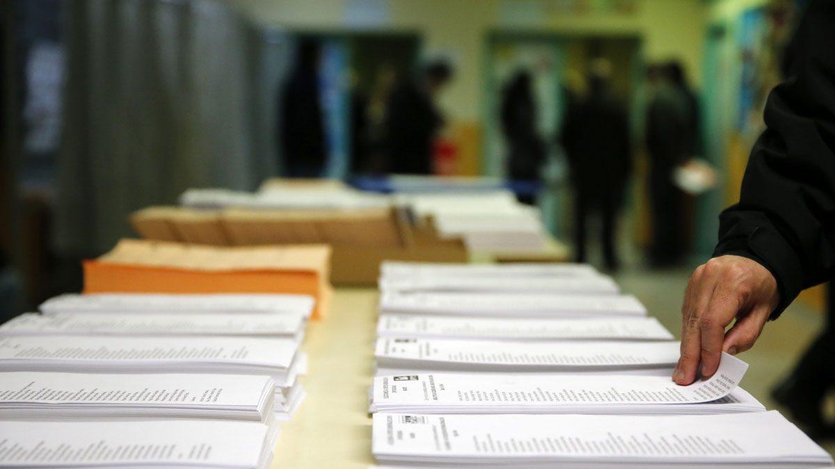 Más de 36 millones de españoles si tienen derecho a voto estas generales del 26J. (Foto: EFE)