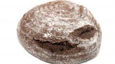 Receta de Pan de centeno landbrot