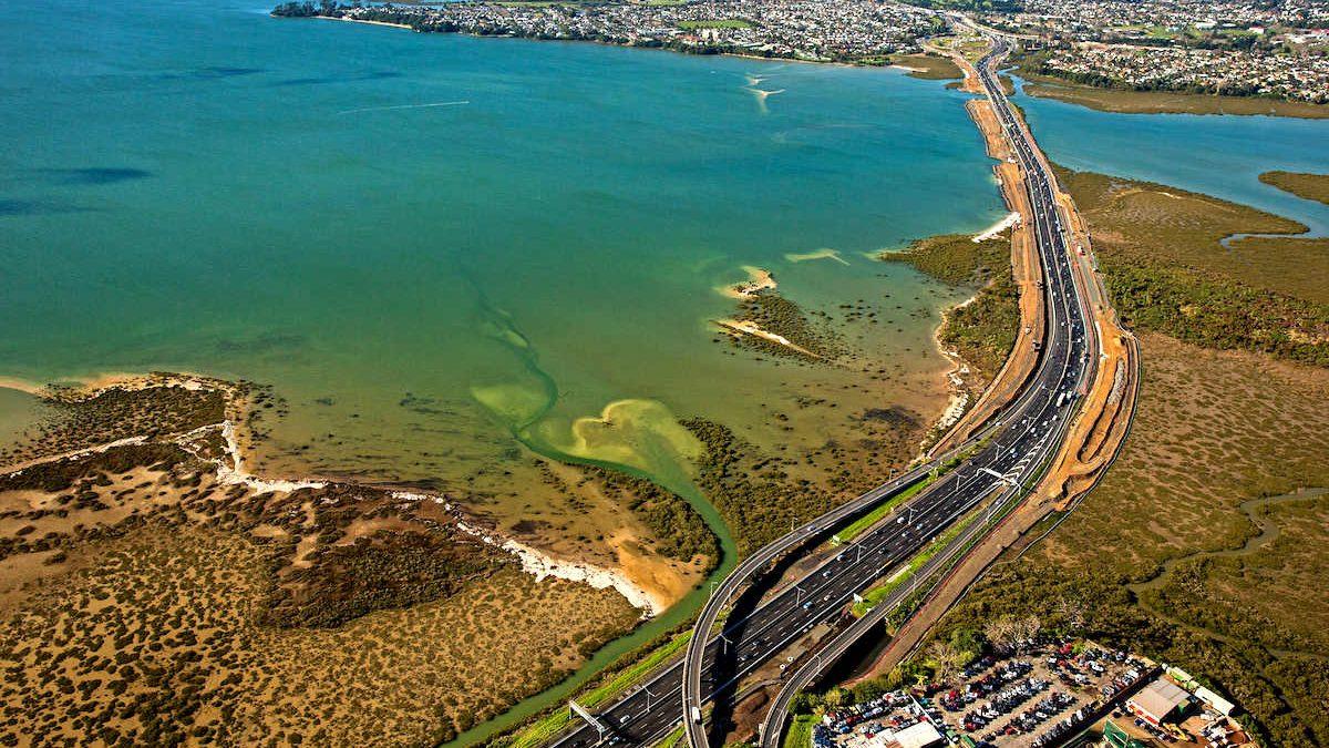 Autopista SH6 adjudicada en Nueva Zelanda a ACS.