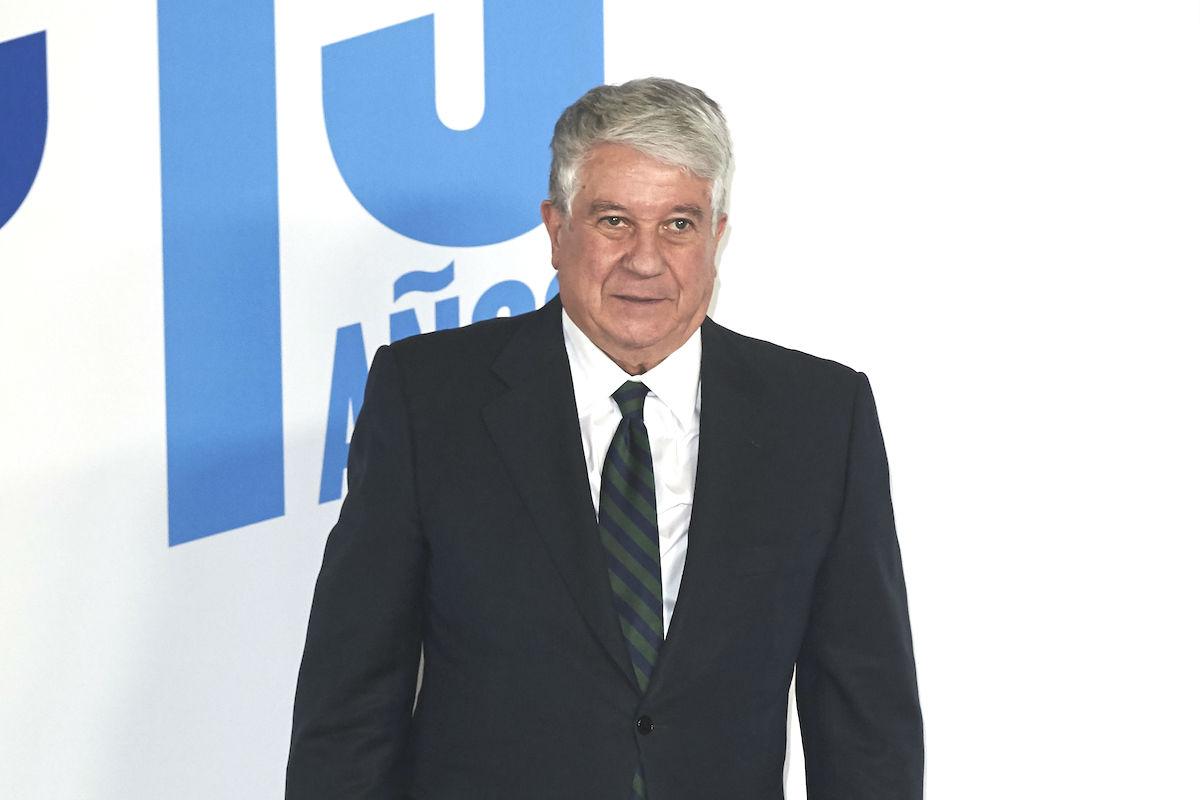 Arturo Fernández presidente del Grupo Arturo (Foto: GETTY)
