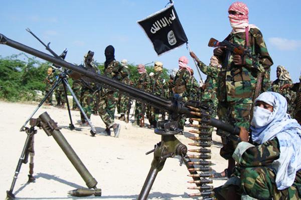 Boko Haram tiene el control terrorista en torno al Lago Chad (Foto:  NigerianEye)
