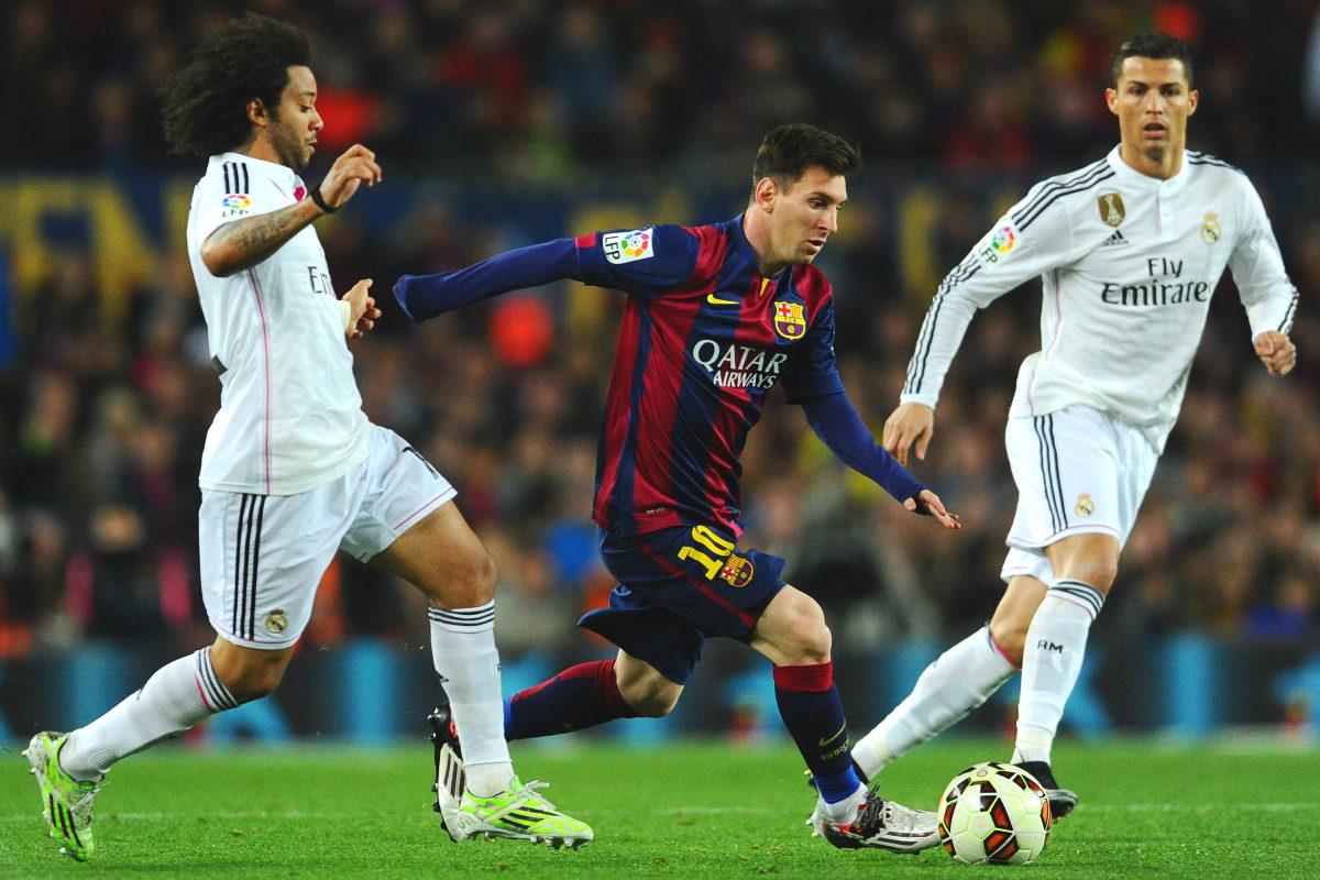 La liga española sigue siendo dominante en la Champions.