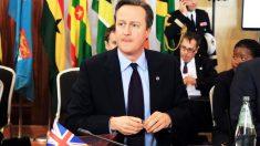 David Cameron  (Foto: Getty)