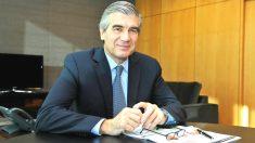 El consejero delegado de Abertis, Francisco Reynés.
