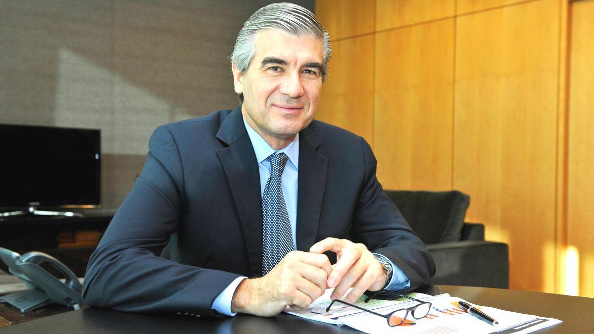 Francisco Reynés, consejero delegado de Naturg, responde sobre la Cañada Real.