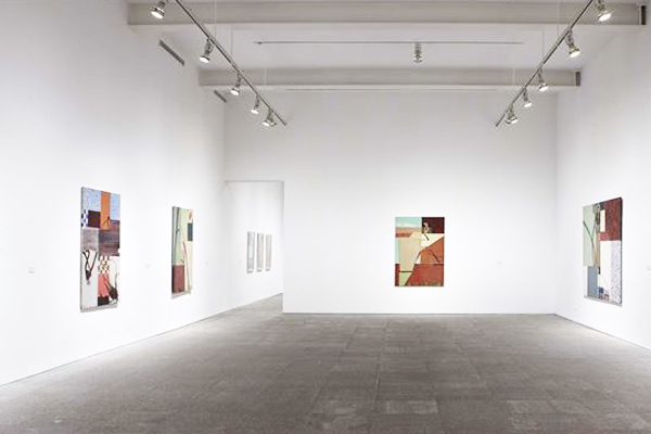 Exposición sobre Juan Giralt en el Museo Reina Sofía (Foto: EP)