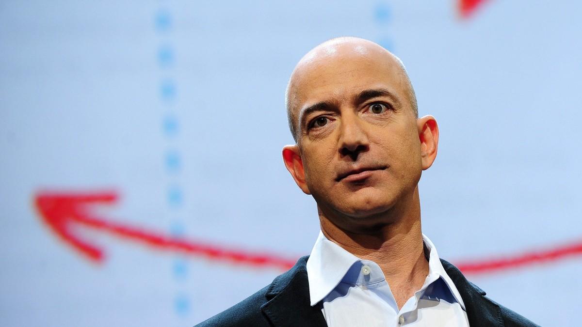 Jeff Bezos supera a Bill Gates como hombre más rico del mundo y Amancio Ortega ocupa el sexto puesto