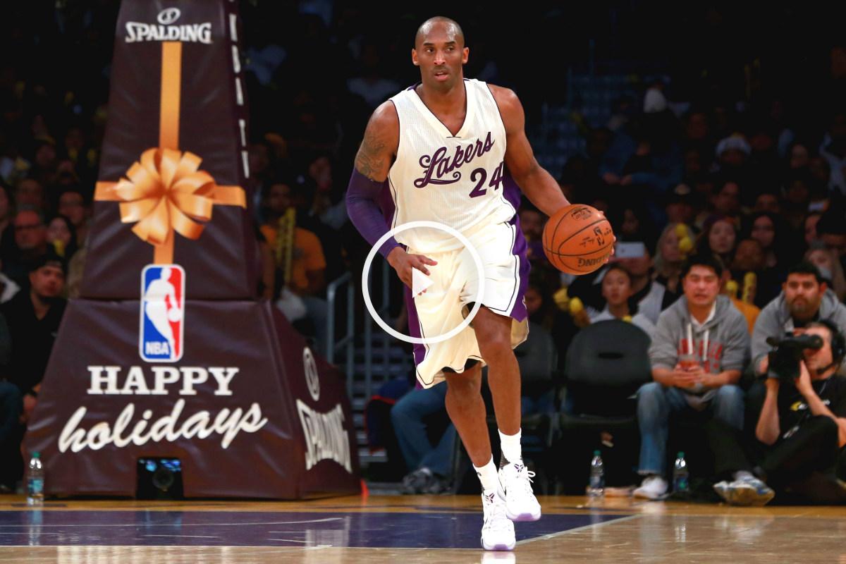 Kobe Bryant lidera las votaciones al All-Star de la NBA.