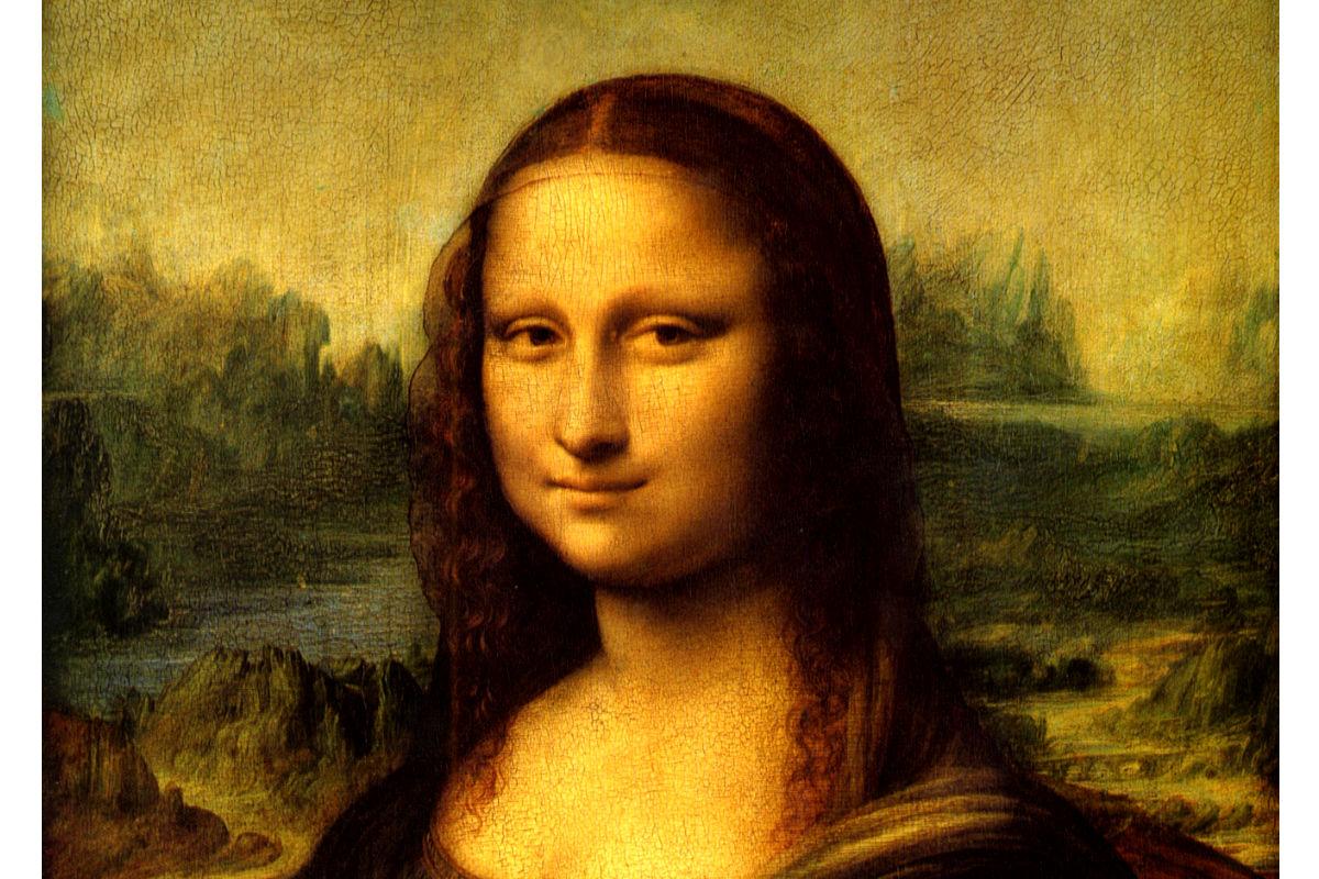 La Mona Lisa es el cuadro que más miradas acapara en el Louvre. (Foto: AFP)