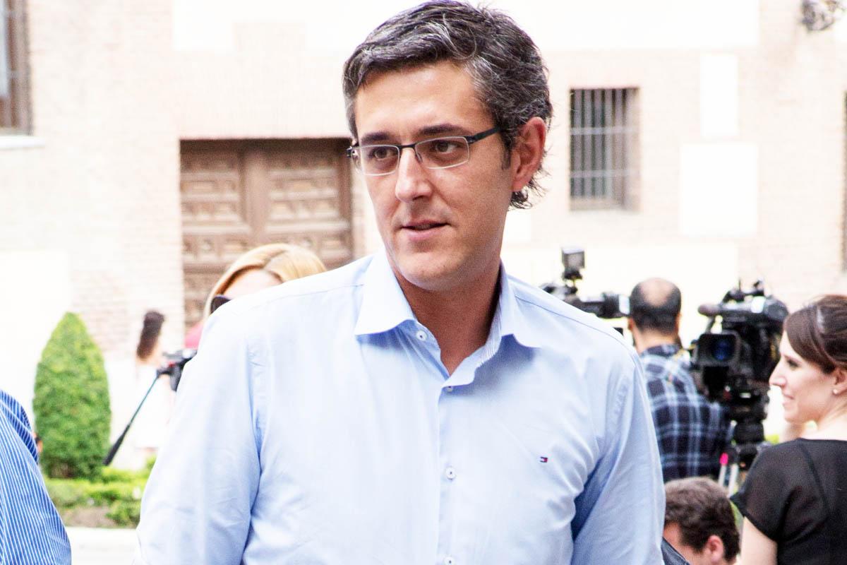 Eduardo Madina. (Foto: Getty)