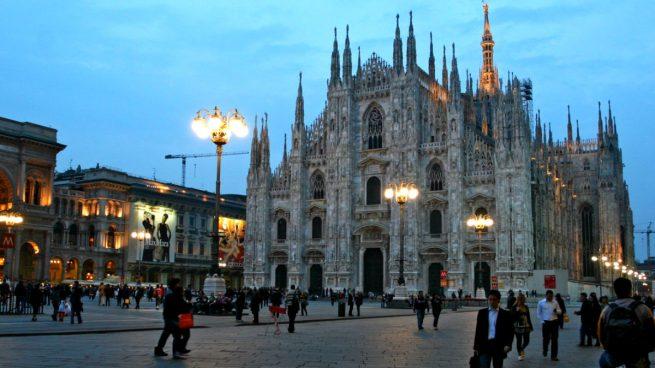 El desplome de la banca en la Bolsa de Milán impulsan a la prima de riesgo italiana a niveles de 2014
