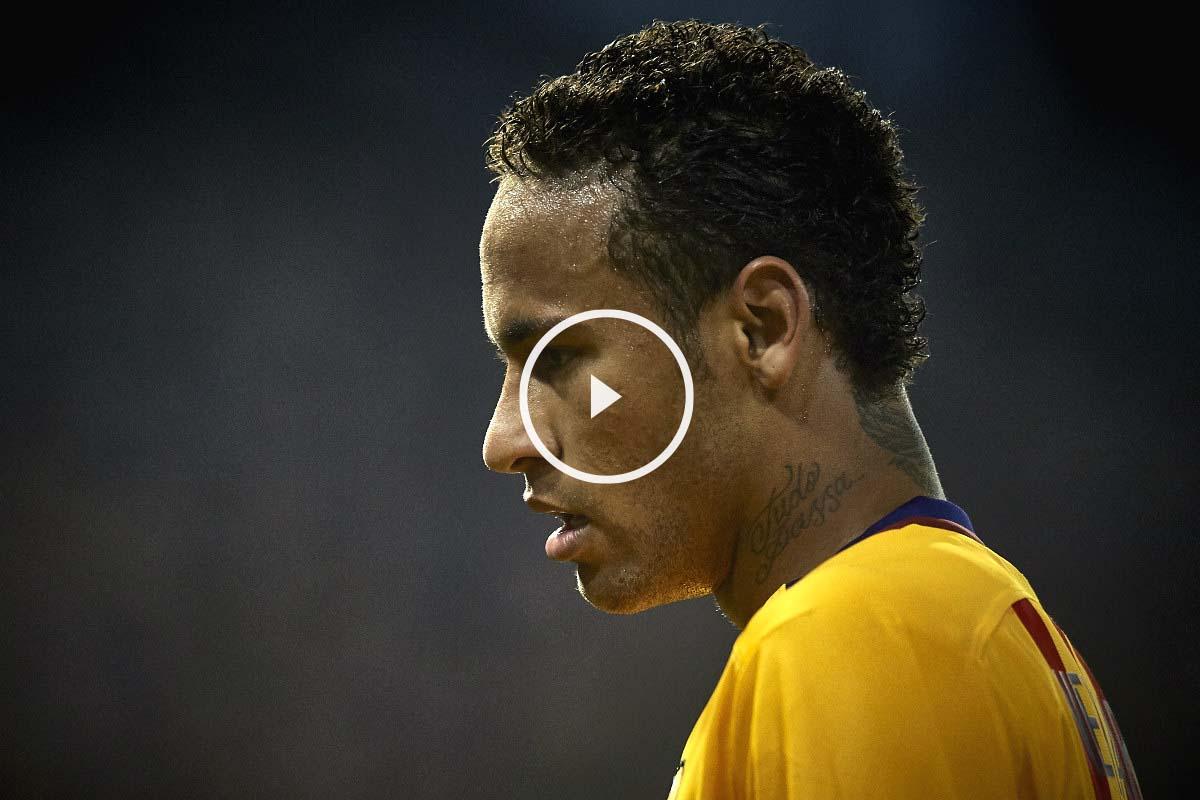 Neymar Jr. se ha convertido en el objeto de deseo de los grandes clubes de Europa.