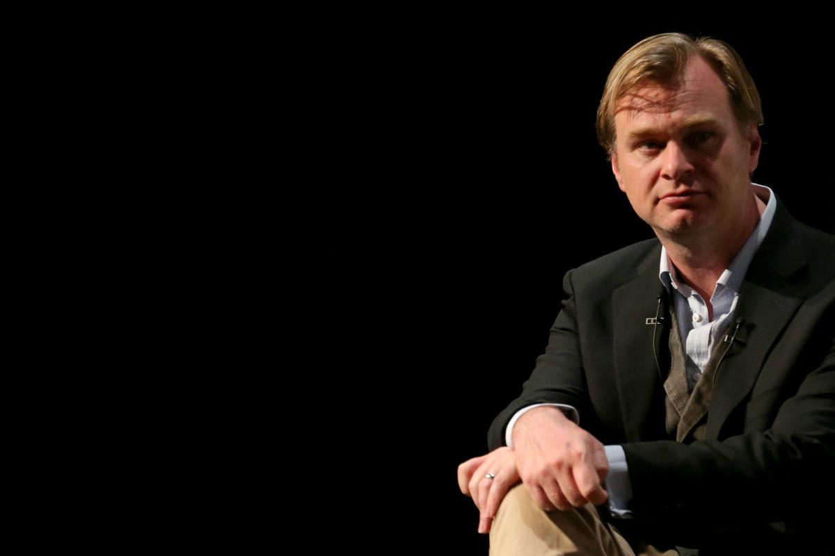 El director norteamericano Christopher Nolan. (Foto: Getty)