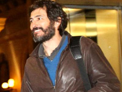 Oleguer Pujol Ferrusola, hijo menor del ex president de la Generalitat.