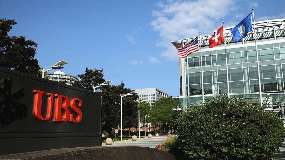 Sede de UBS en Ginebra (Foto: GETTY)