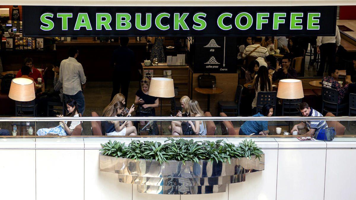 Stabucks Coffee (Foto: Getty)