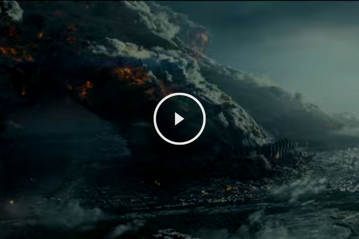 Trailer de la película 'Independence Day: Resurgence