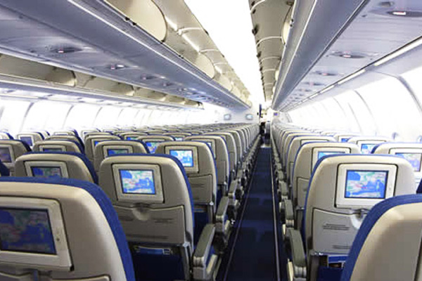 Air europa comenzar a volar a la ciudad argentina de for Oficinas air europa madrid