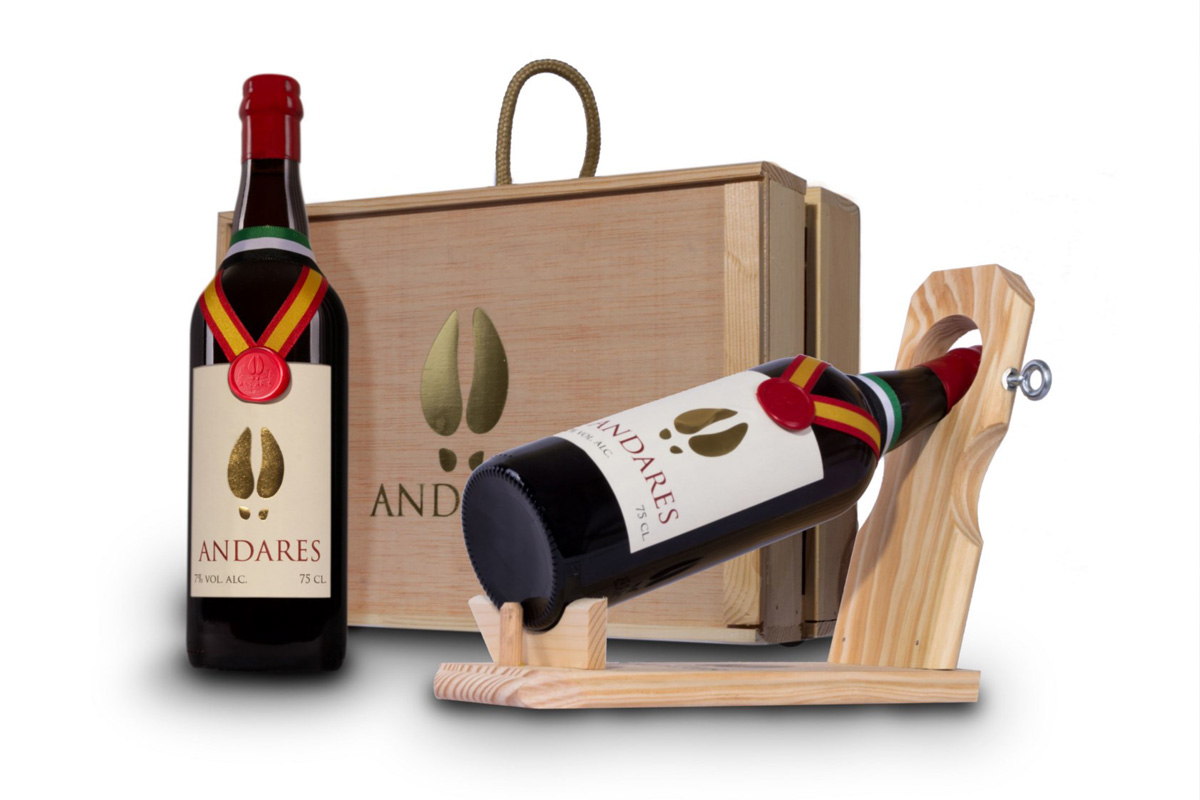 Cada botella cuesta 48 euros. (Foto: Cerex)