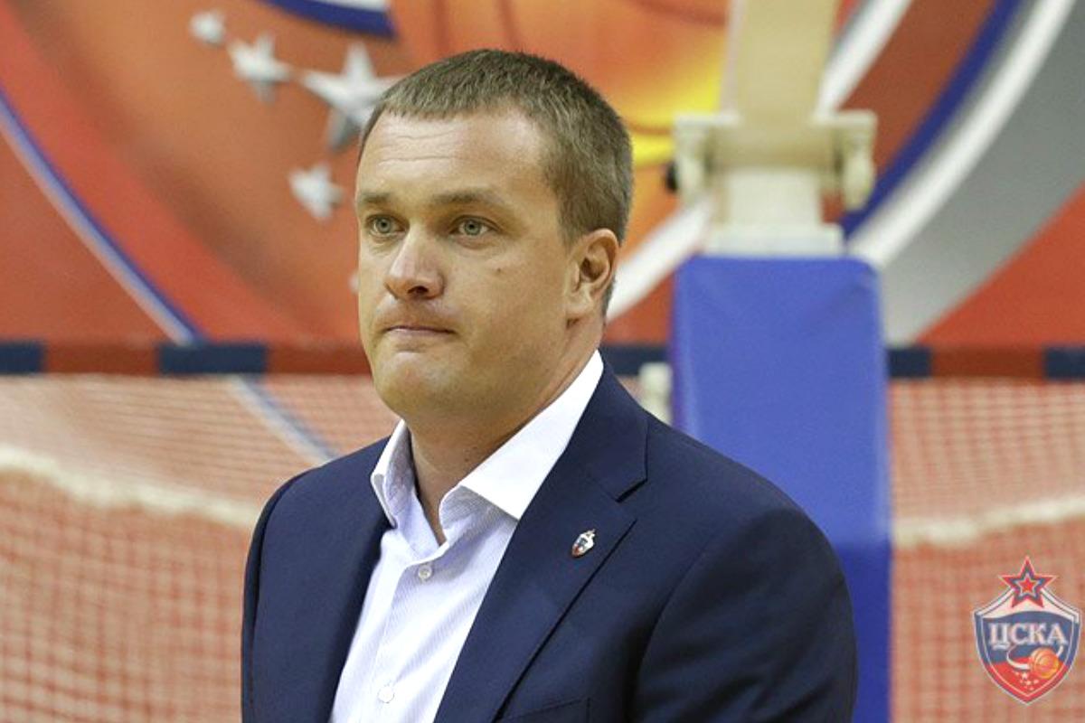 Andrei Vatutin, agredido con un martillo (Foto: CSKA)