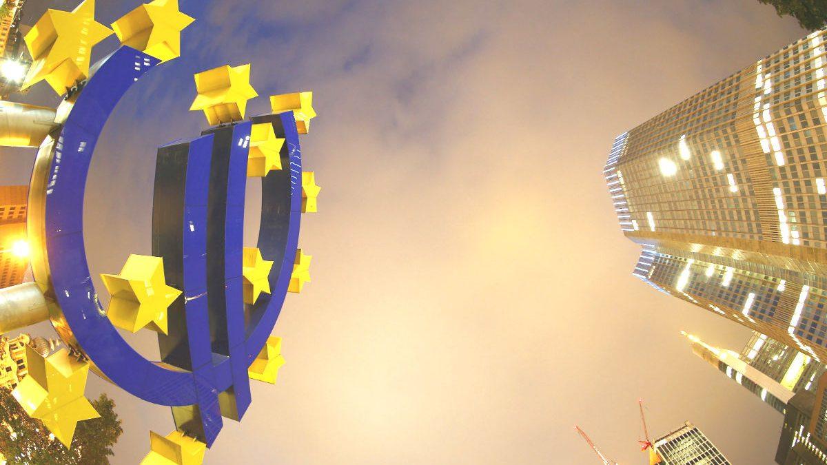 Sede del Banco Central Europeo (Foto: REUTERS).