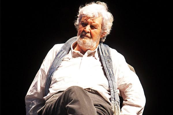 Xoxe Manuel Beiras en una foto de archivo. (Foto: EFE)