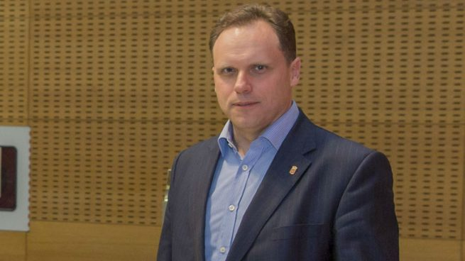 Daniel Lacalle (Foto: Think Tank Civismo)