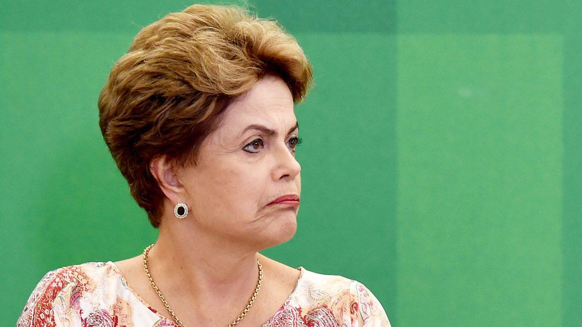 Dilma Rousseff. (Foto: AFP)