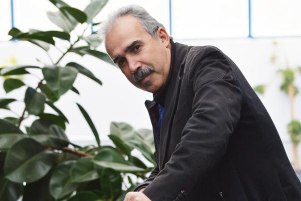 El presidente de OID, Dionisio González Otero. (Foto: OID)