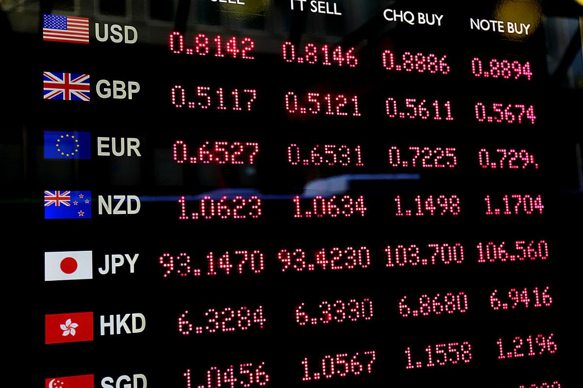 Los bancos centrales son los encargados de fijar el tipo de interés (Foto: GETTY)