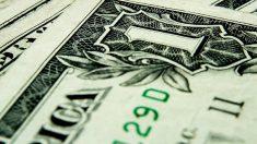Billetes de dólar. (Foto: Getty/iStock)