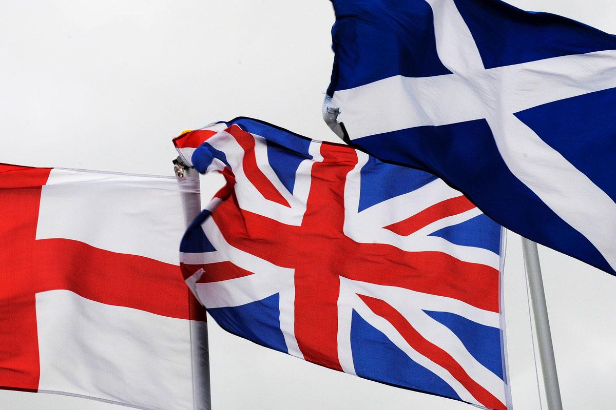 Las iglesias creen que conviene aparcar diferencias en este momento crucial para el Reino Unido. (Foto: AFP)