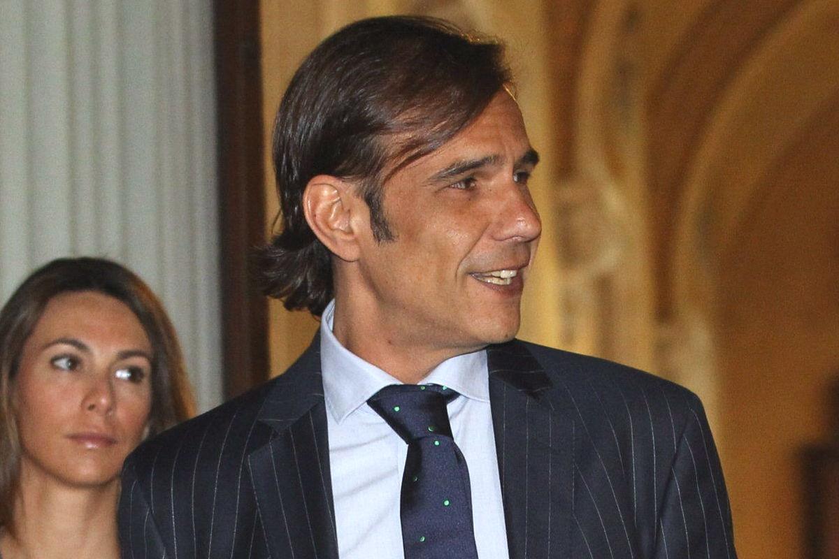 Francisco Marco (Foto: EFE).
