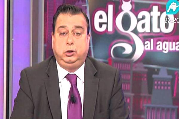 Imagen del programa El Gato al Agua.