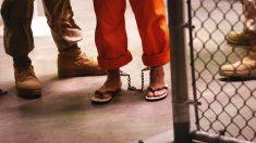 En la actualidad hay 107 presos en Guantánamo. (Foto: Getty)