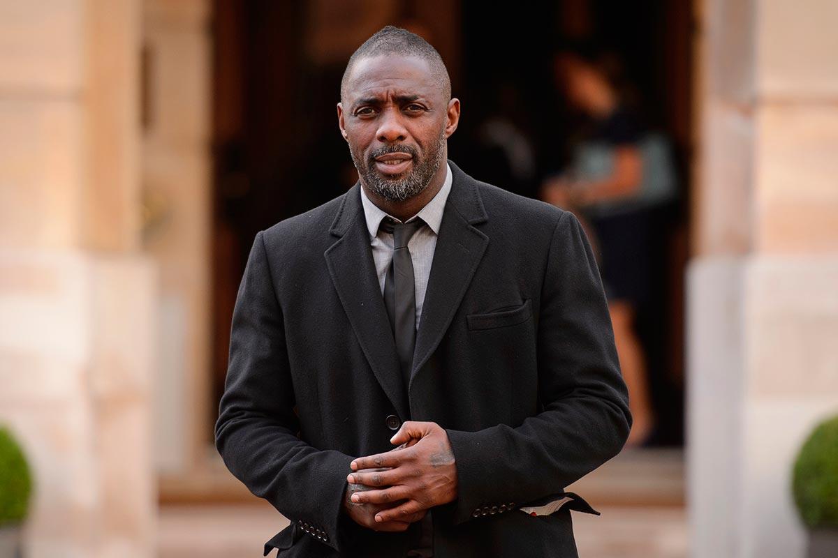Idris Elba (Getty)